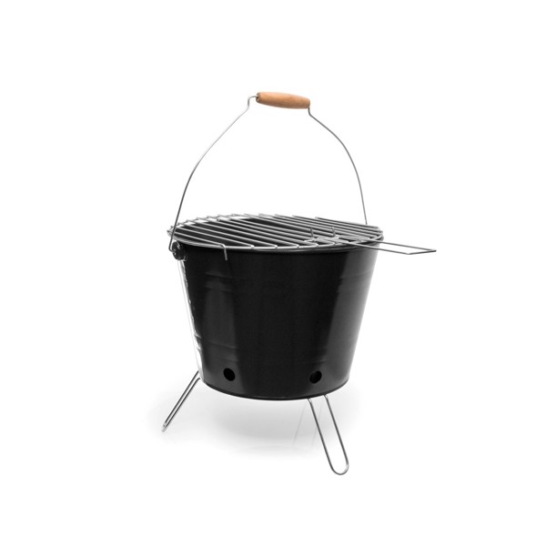 Barbecue Kabrox - Black
