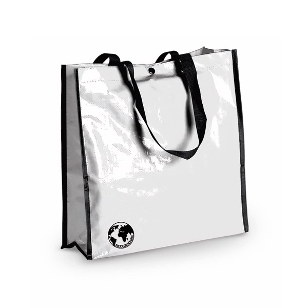 Bag Recycle - White
