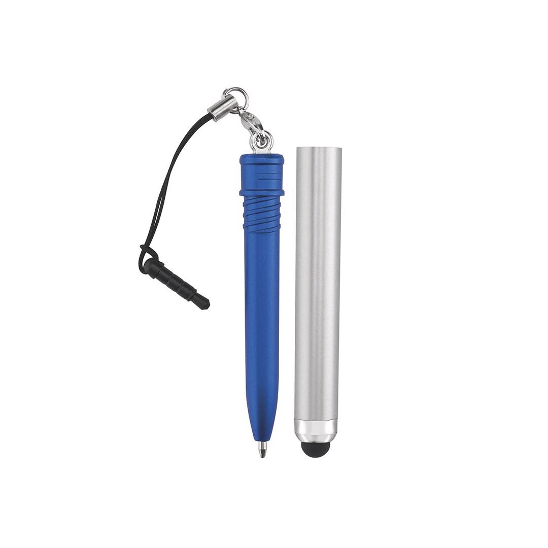 Puntero Bolígrafo Traxer - Azul
