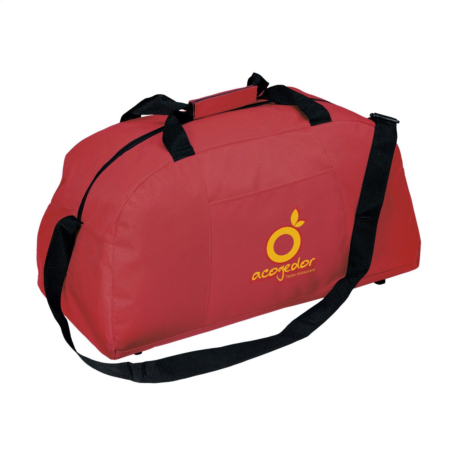 TrendBag sports/travel bag - Red