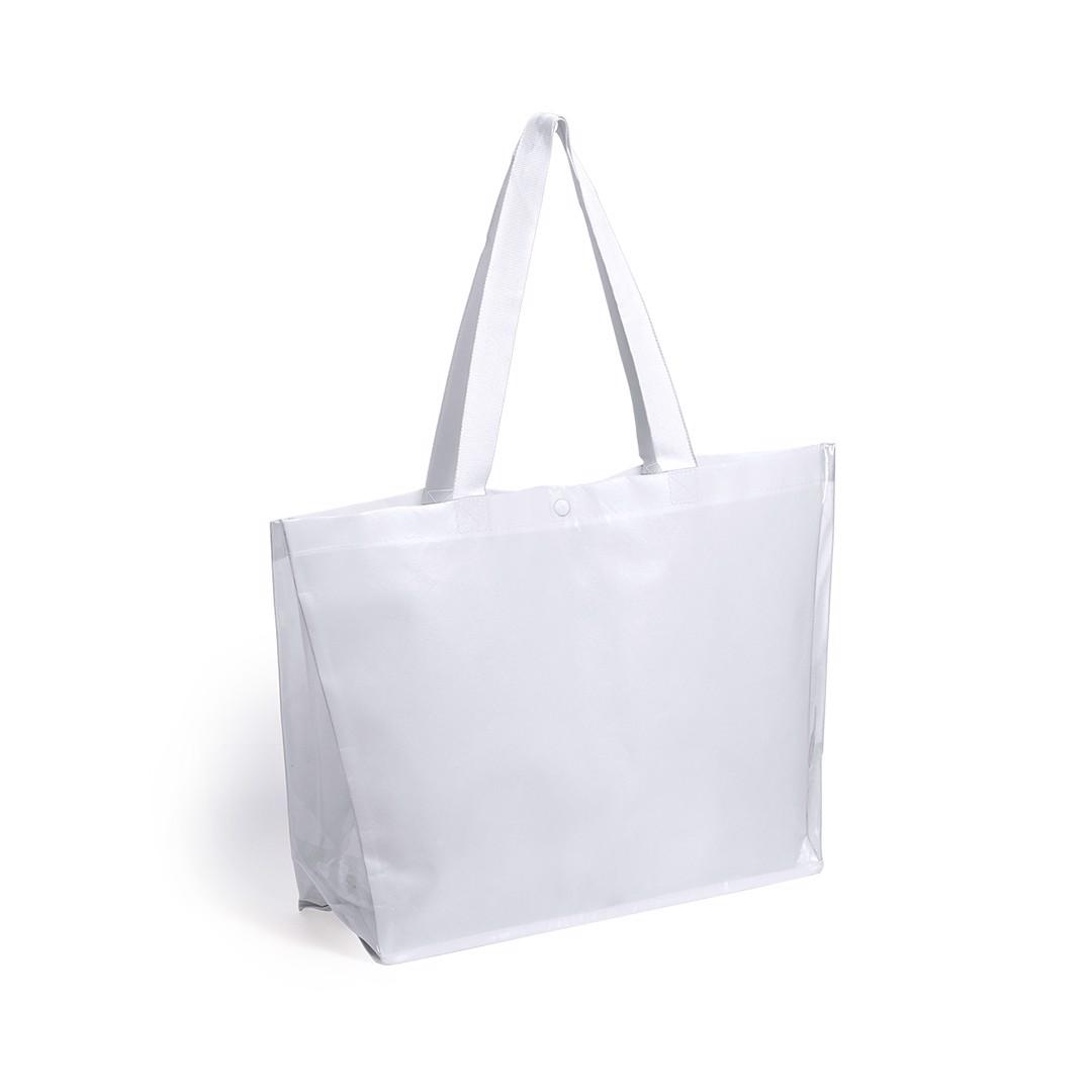 Bolsa Magil - Blanco