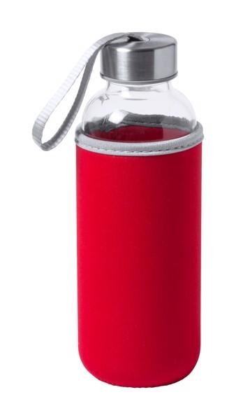 Sport Bottle Dokath - Red