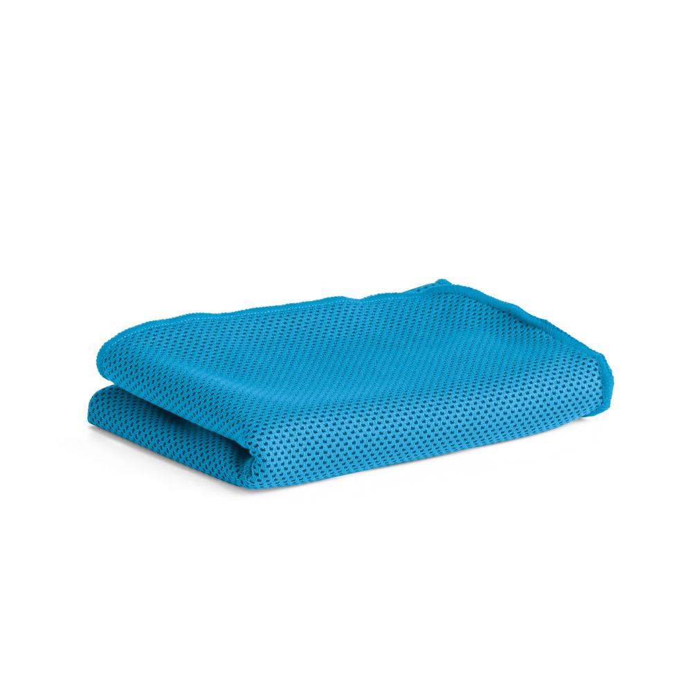 ARTX. Refreshing sports towel - Light Blue