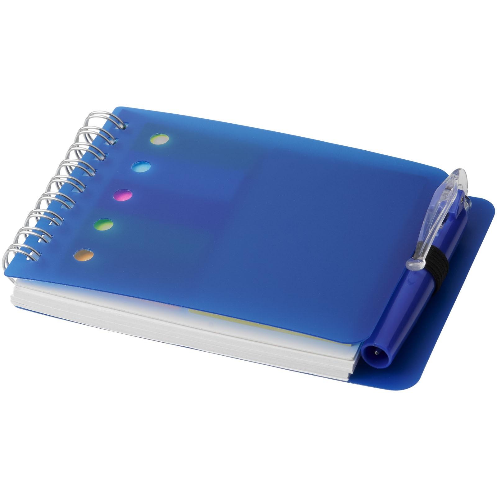 Zápisník Kent - Modrá