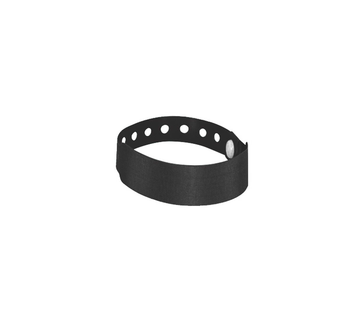 Identifikační Páska Na Ruku Multivent - Černá