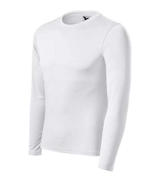 T-shirt unisex Malfini Pride - White / M