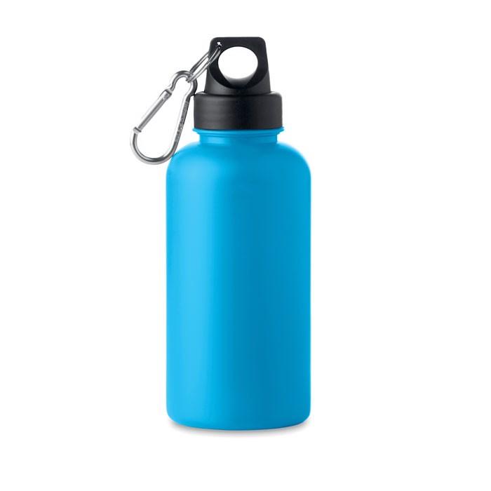 500 ml PE bottle Pe Moss - Turquoise
