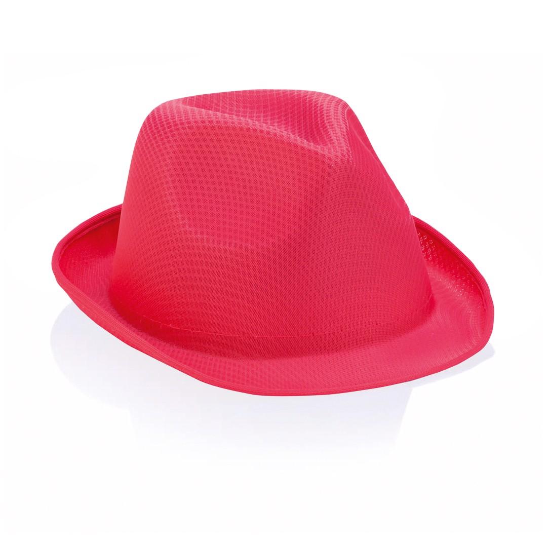 Sombrero Braz - Fucsia