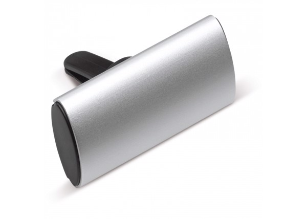 Car vent air refresher - Silver