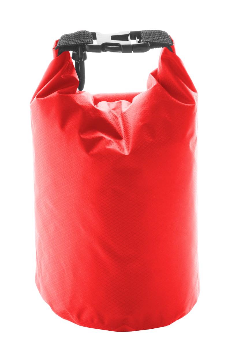 Geantă Kinser - Roșu