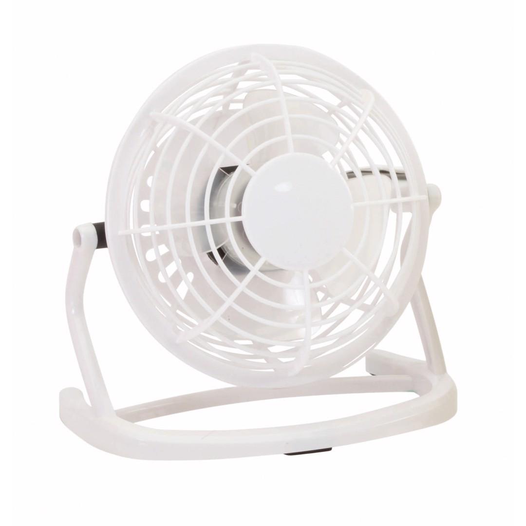 Miniventilador Miclox - Blanco