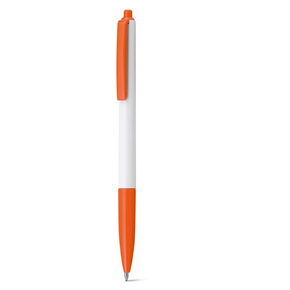 SIMPLY. Kuličkové pero - Oranžová