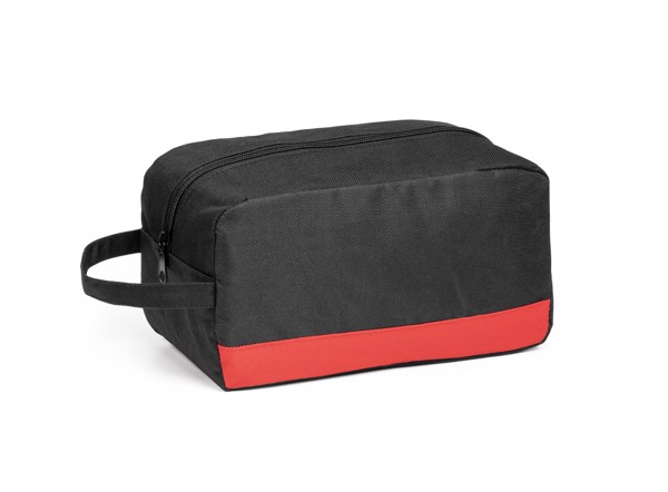 EASTWOOD. Τσάντα καλλυντικών - Κόκκινο