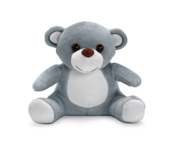 BEARY. Plush toy - Grey
