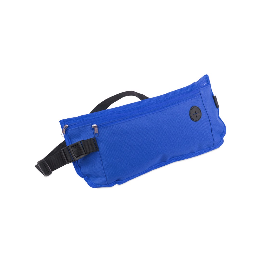 Pochete Inxul - Azul