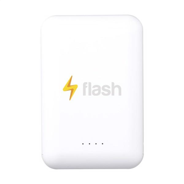 PocketPower 10000 Wireless Powerbank wireless charger - White
