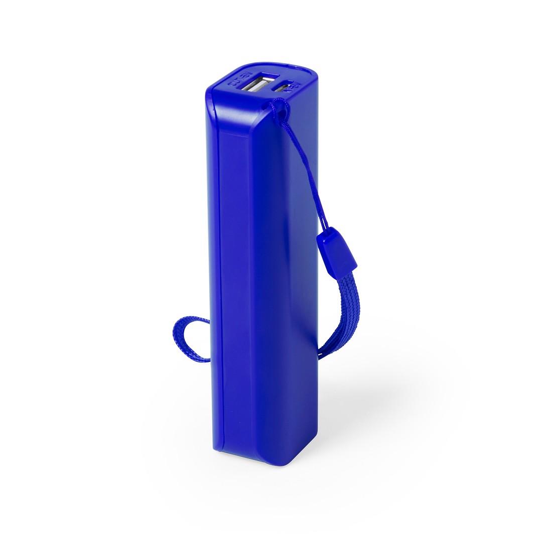 Power Bank Boltok - Azul