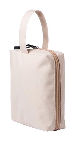 Cosmetic Bag Filen - Natural
