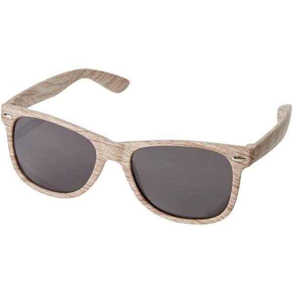Sluneční brýle Allen - Přírodní