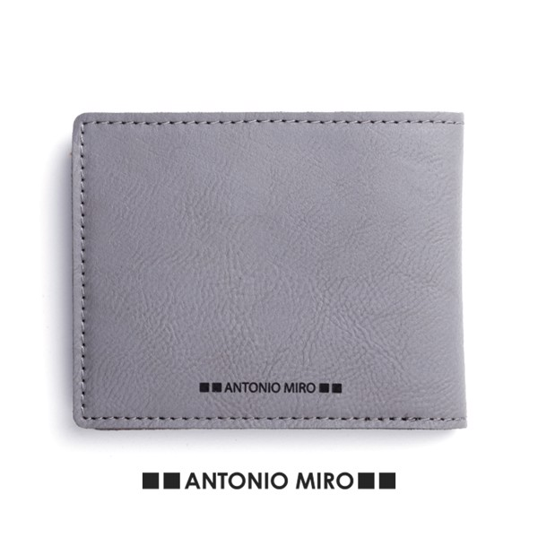 Wallet Sartil - Grey