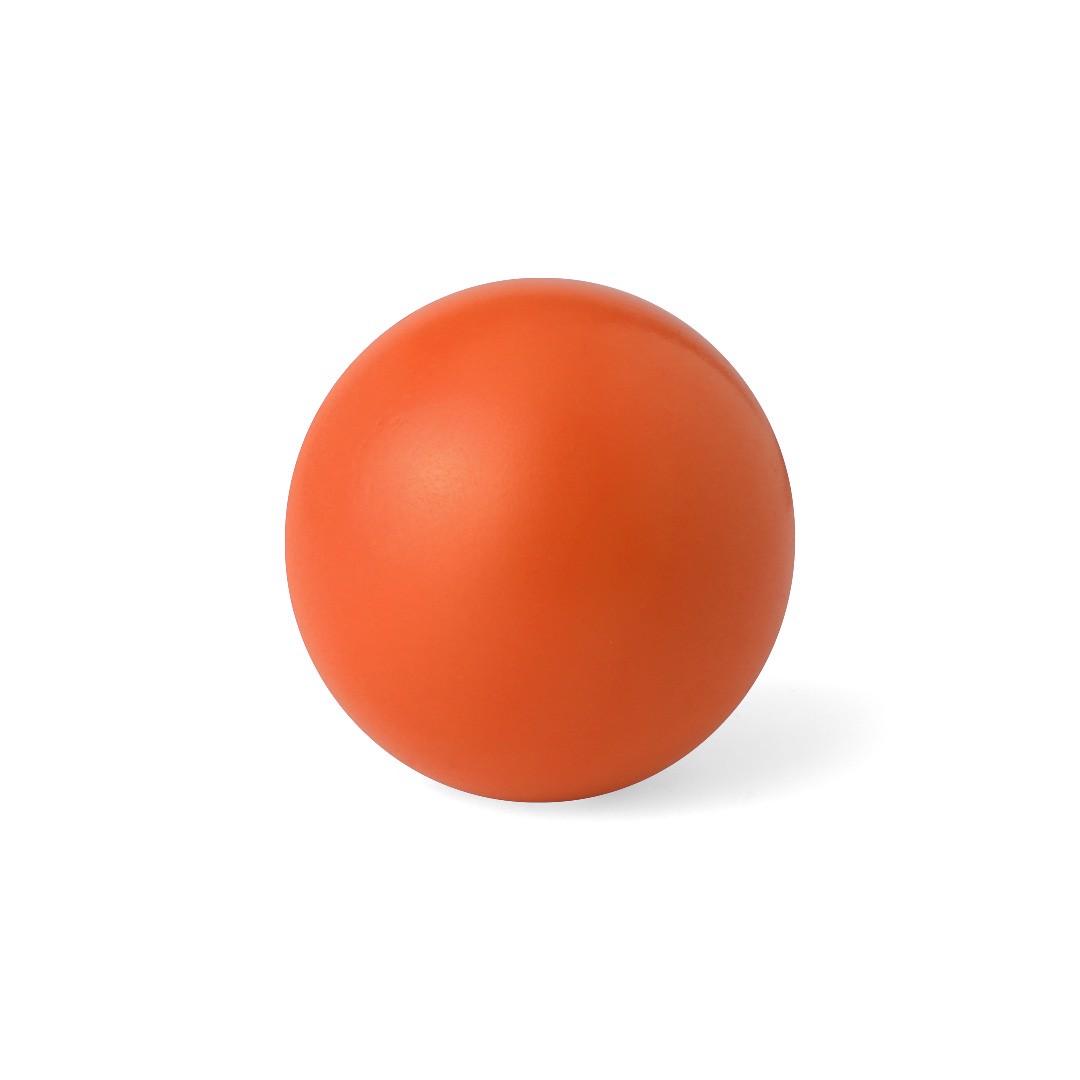 Pelota Antiestrés Lasap - Naranja