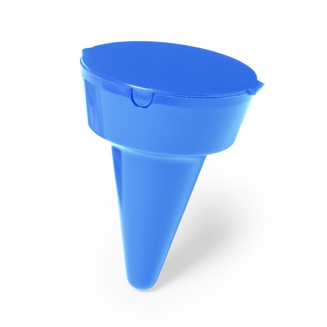 Cinzeiro Cleansand - Azul