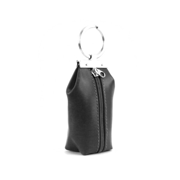 Keyring Purse Brody - Black