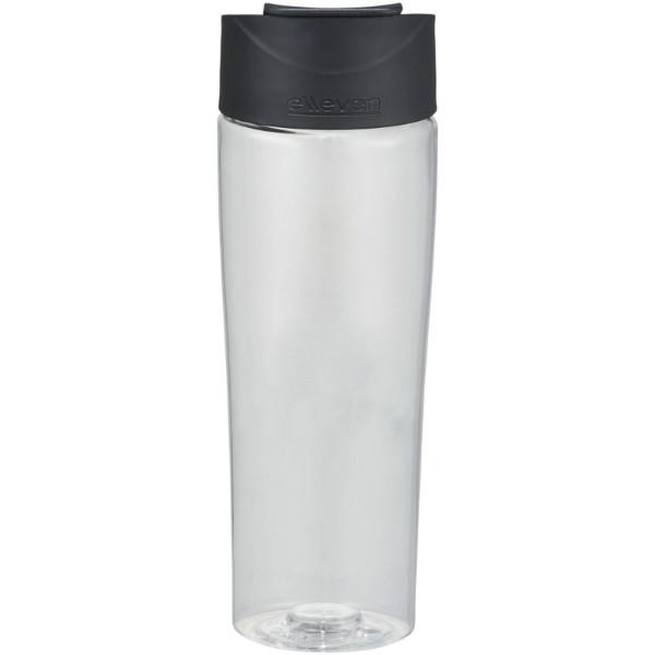 Traverse 475 ml Tritan™ 2-in-1 insulated tumbler - Silver