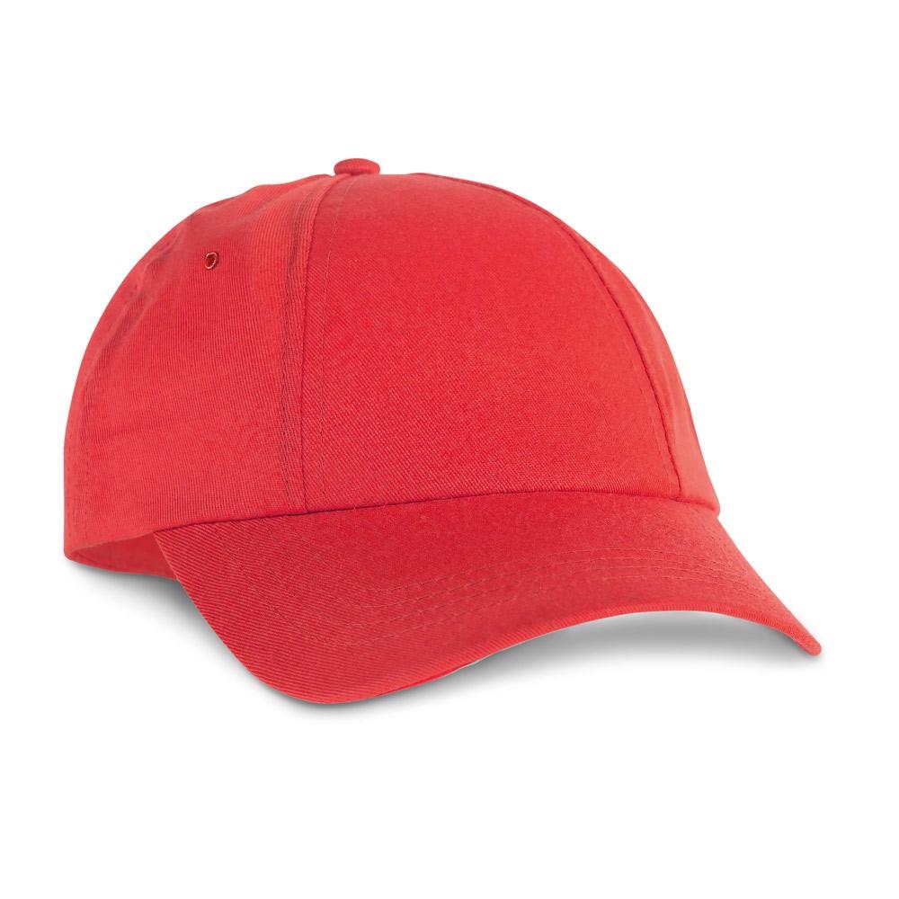 MIUCCIA. Καπέλο - Κόκκινο