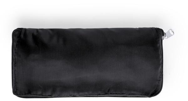 Bolso Plegable Kenit - Negro