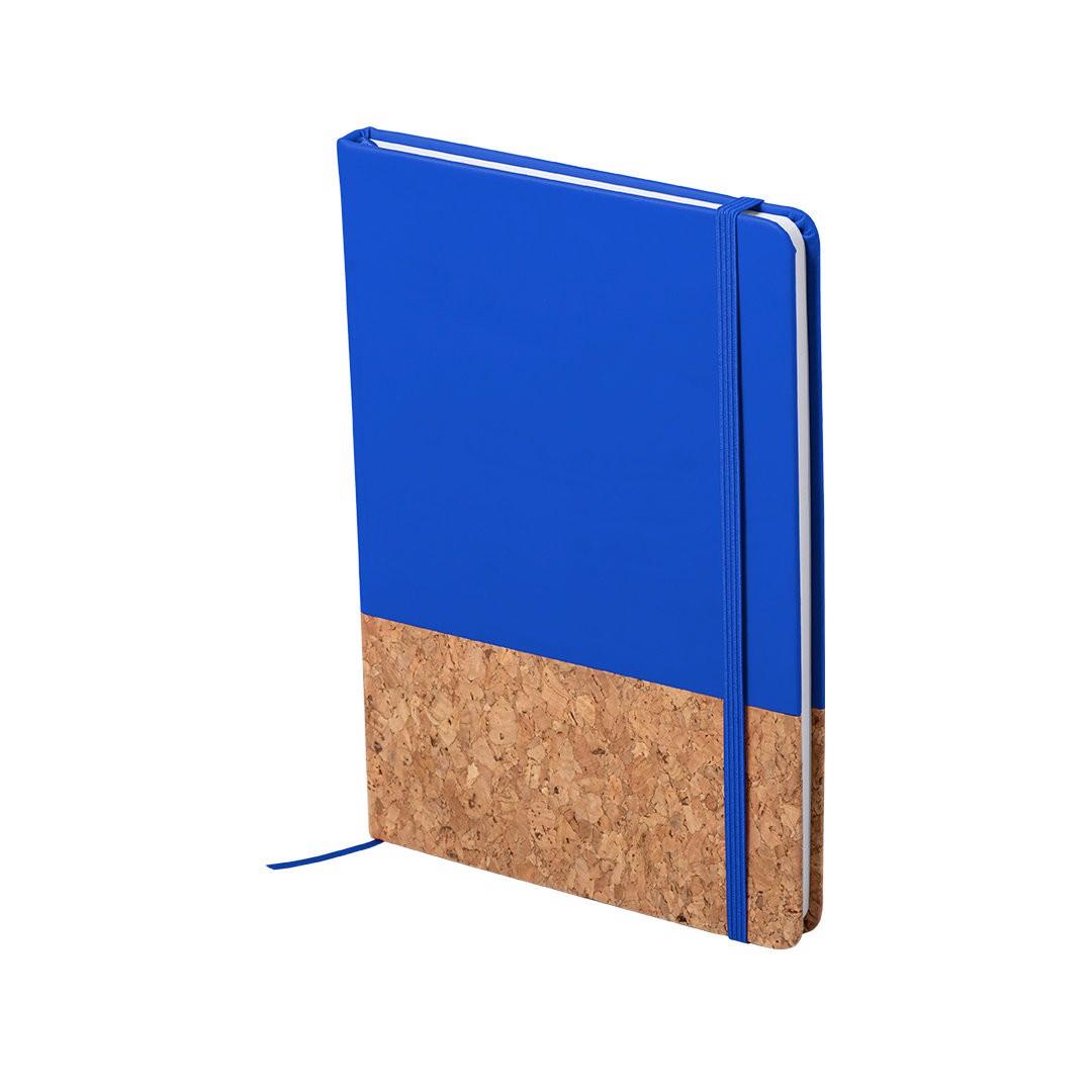 Bloc Notas Bluster - Azul