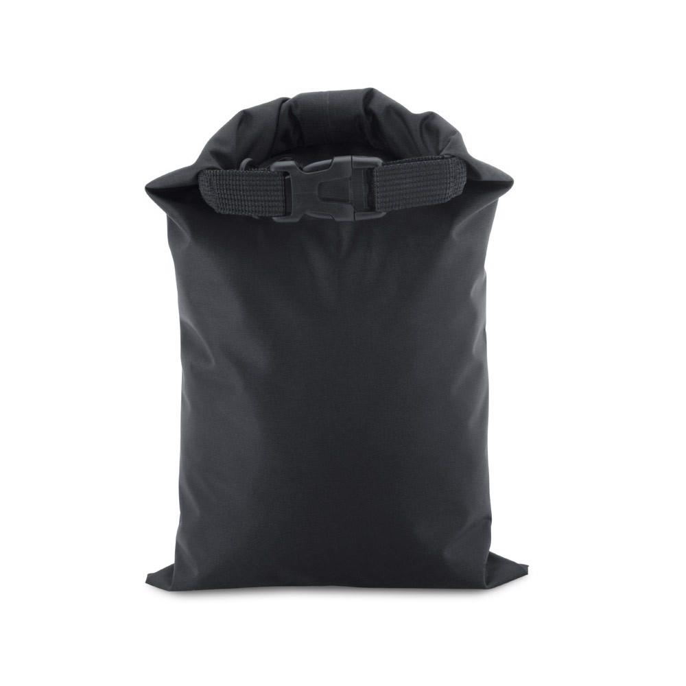 PURUS. Vodotěsná (Voděodolná) taška - Černá