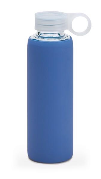 DHABI. Sports bottle 380 ml - Blue