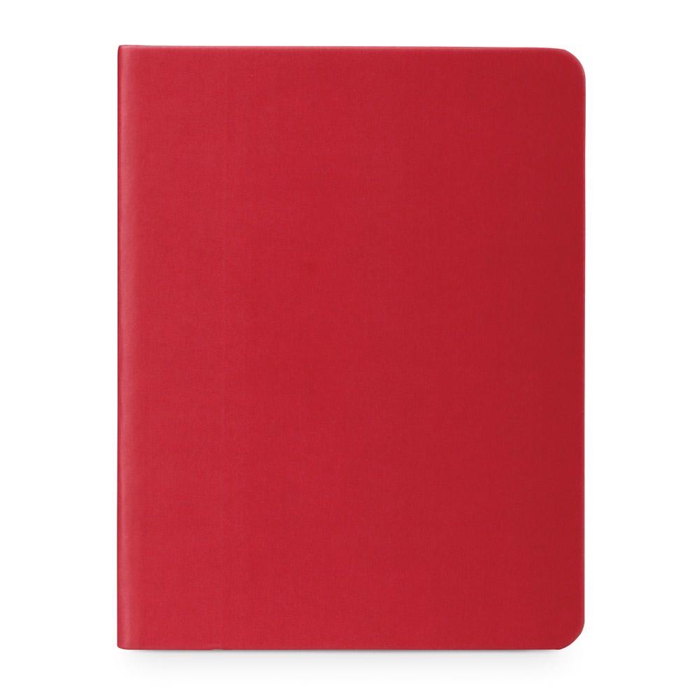 BRISA. Σημειωματάριο Β6 - Κόκκινο
