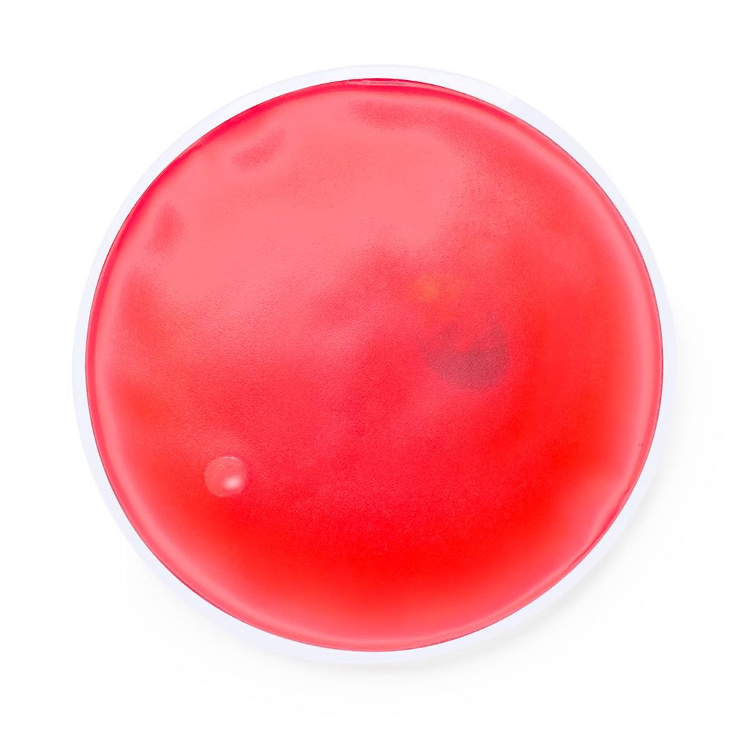Parche Calor Kison - Rojo