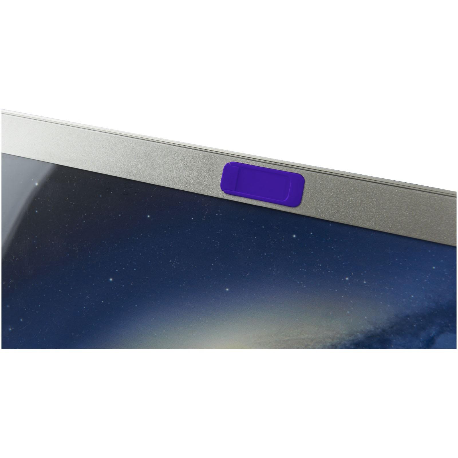 Blokáda na webkameru - Purpurová