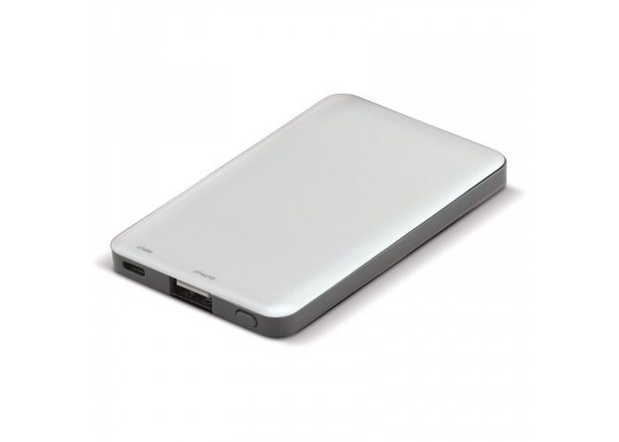 Powerbank LED 2000mAh - White