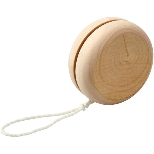 Dřevěné jojo Woodpecker