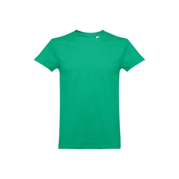 ANKARA. Pánské tričko - Zelená / XL