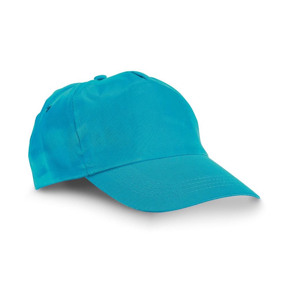 CHILKA. Cap for children - Light Blue