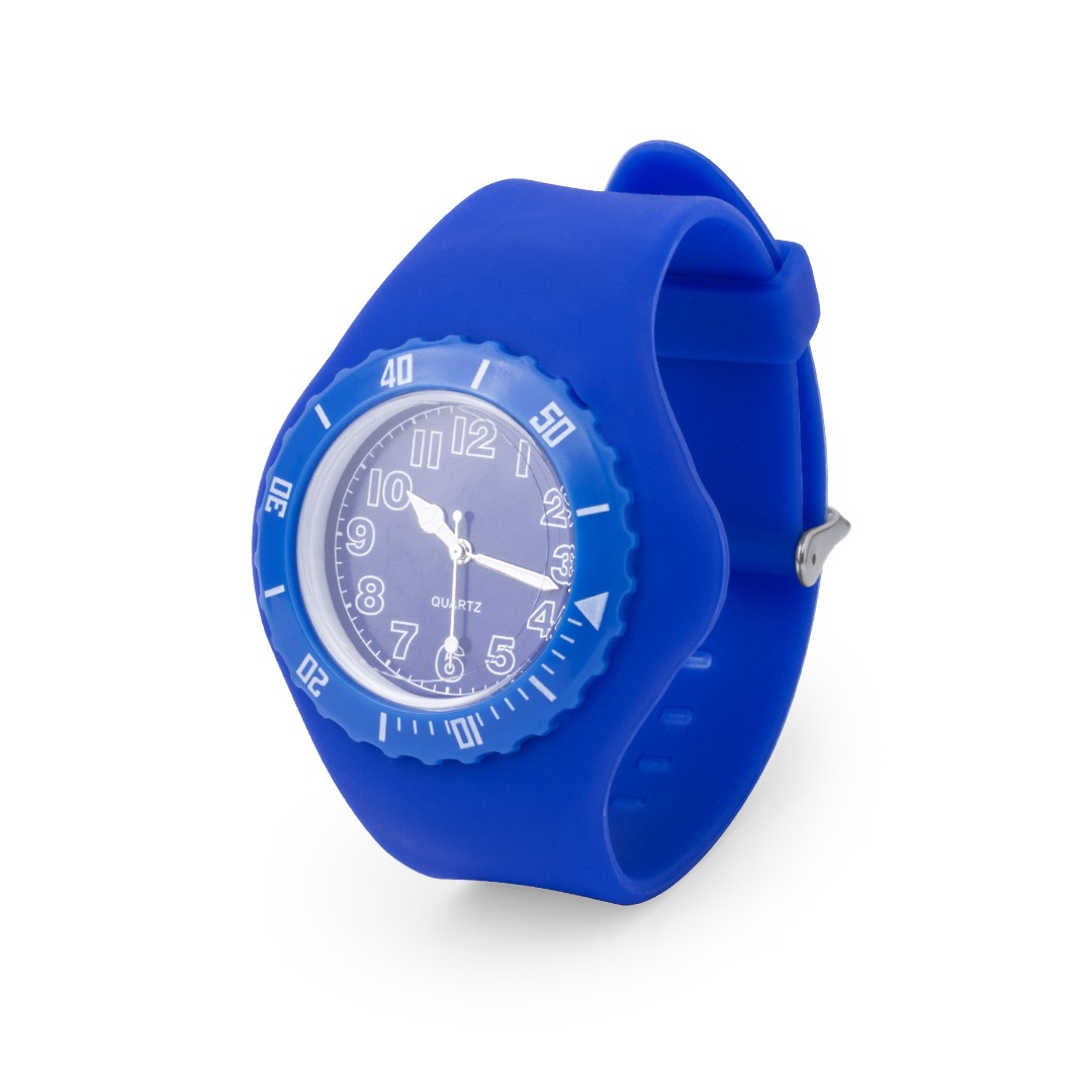 Reloj Trepid - Azul