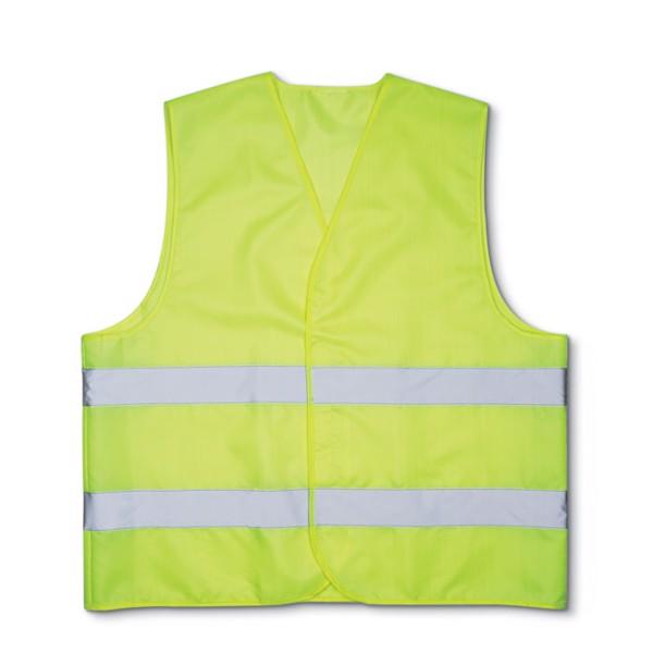 Kamizelka bezpieczeństwa Visible - żółty