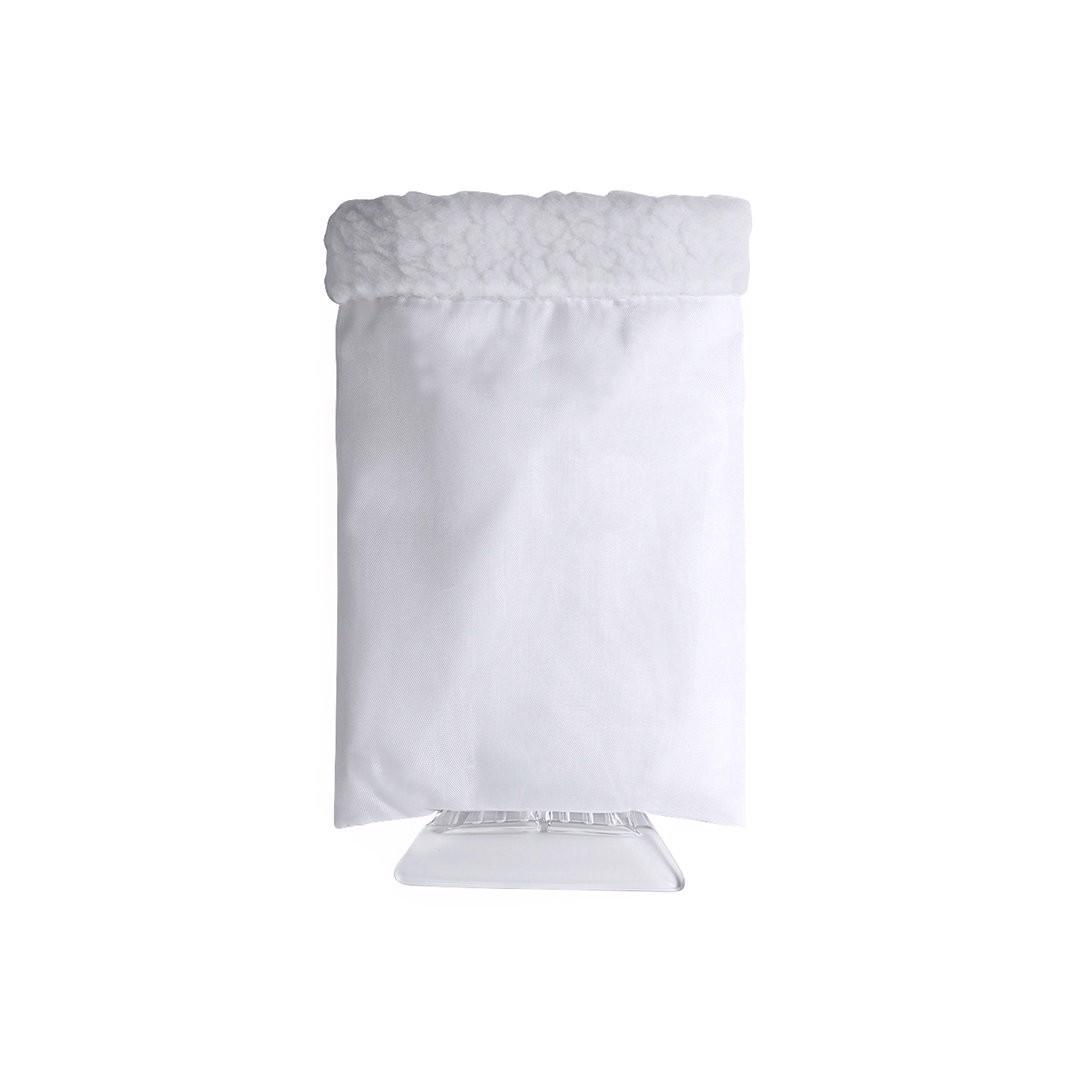 Ice Scraper Dasha - White