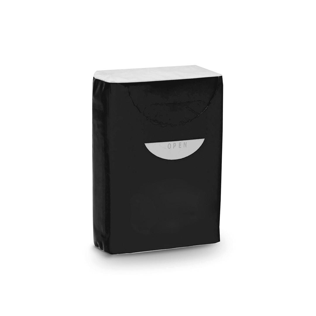 Pañuelos Custom - Negro