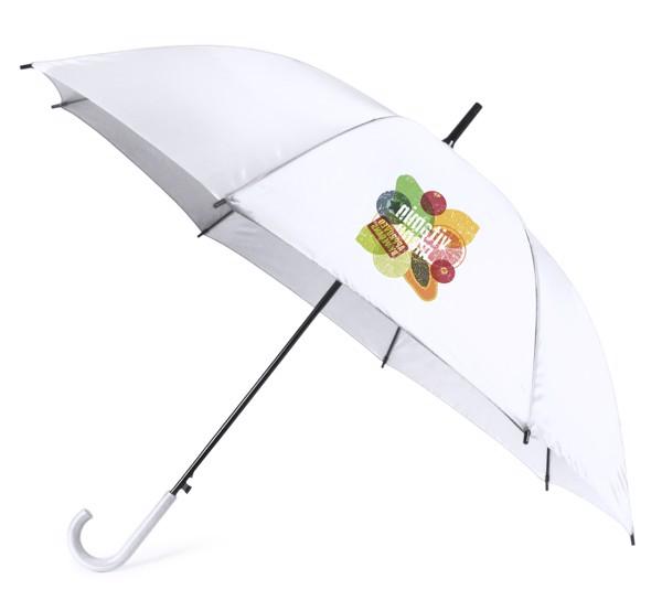 Chapéu de Chuva Meslop - Branco