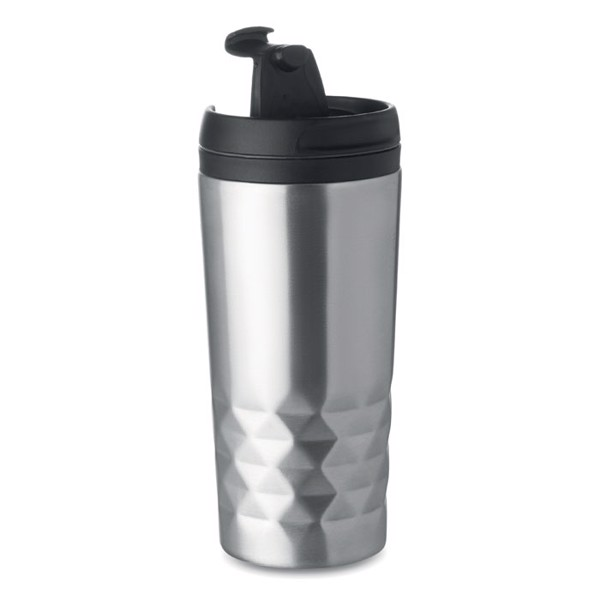 Double wall travel cup 280 ml Tampas