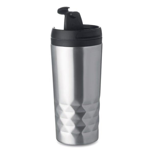Double wall travel mug 280 ml Tampas