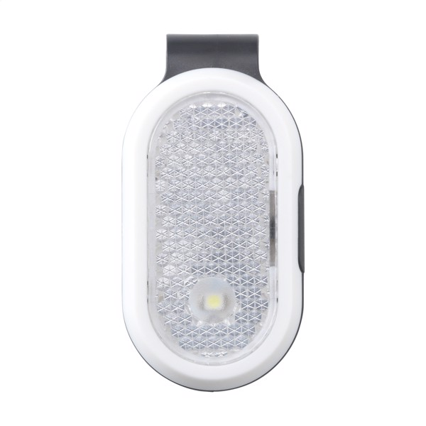 Clip Reflection light - Black