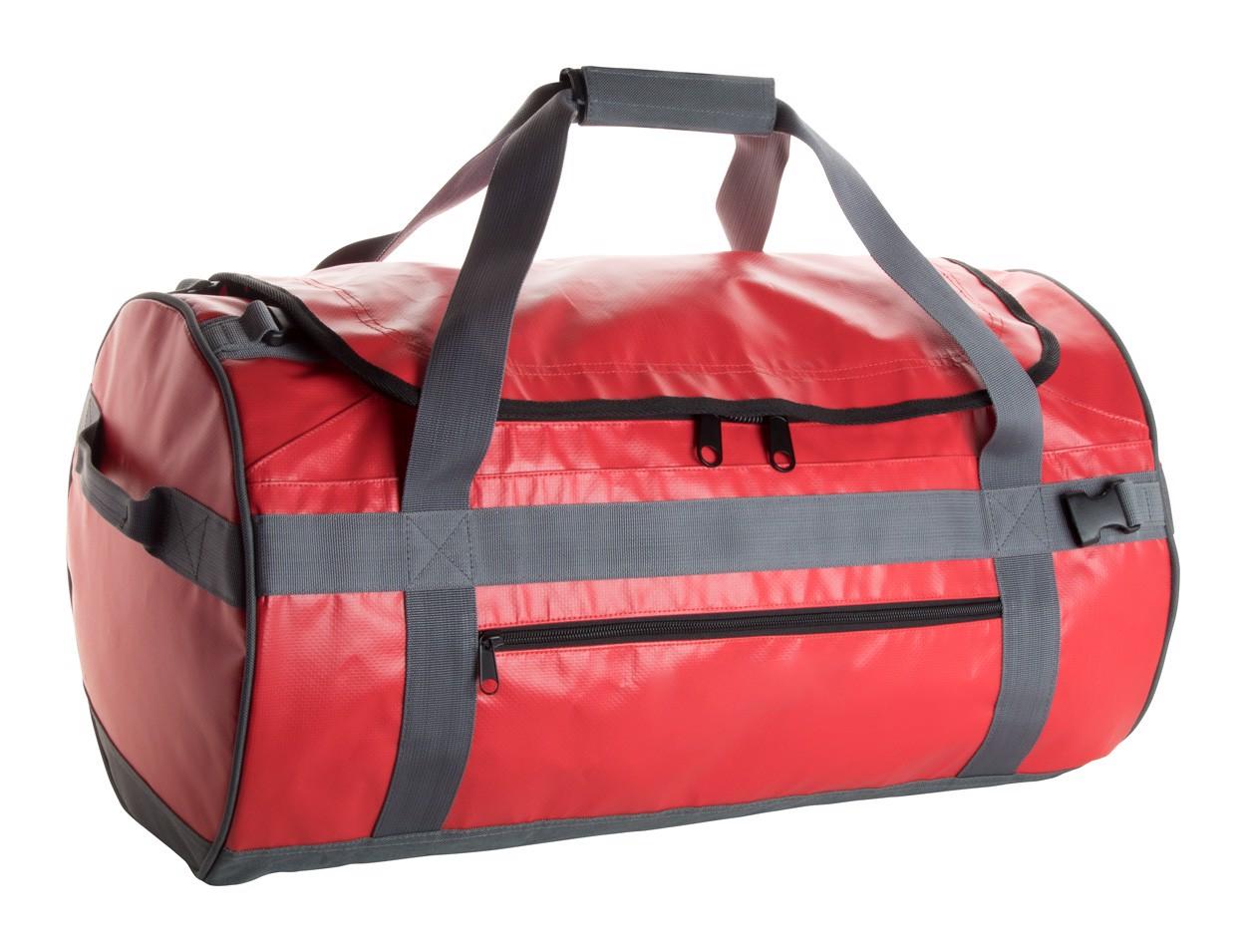 Sportovní Taška/Batoh Mainsail - Červená