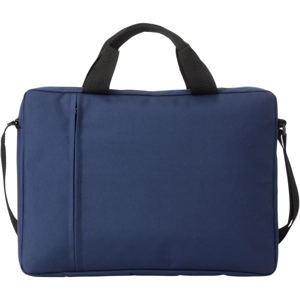 """Konferenční taška Tulsa na notebook 14"""" - Navy"""